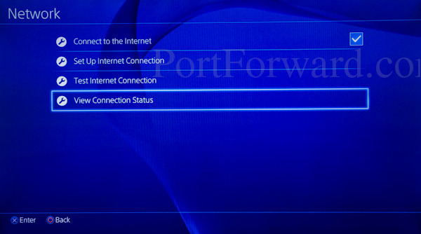 ps4-view-connection-status
