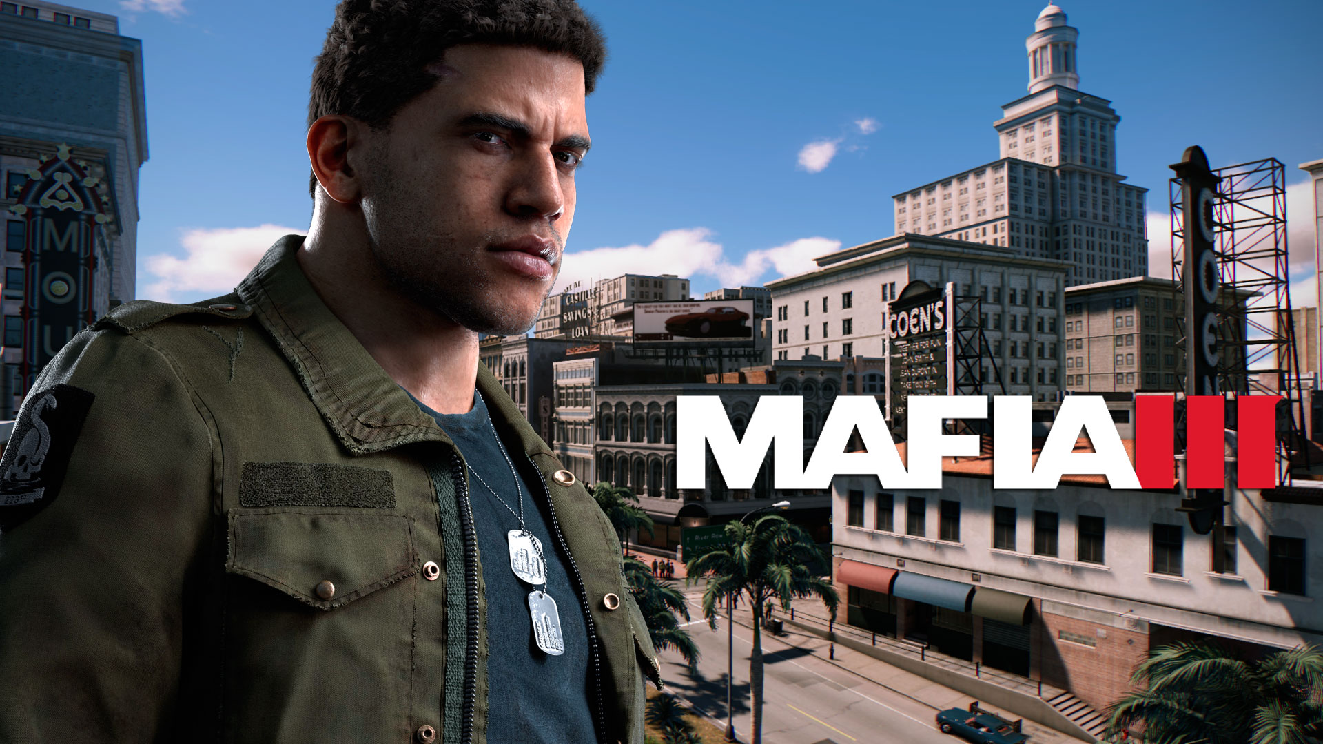 Mafia 3 preliminary review Mafia 3