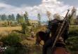 Фикс плохой механики движений Геральта в The Witcher 3