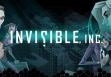 Invisible inc вылетает на рабочий стол при запуске
