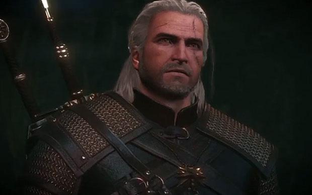 Решение: The Witcher 3 зависает после начала ролика