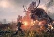 Не получаеться атаковать в обучении The Witcher 3: Wild Hunt