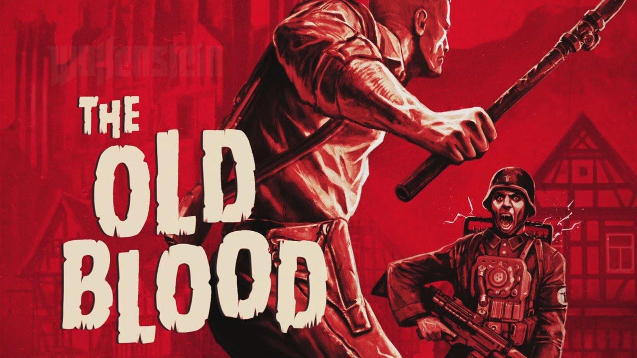 Стали известны системные требования Wolfenstein: The Old Blood
