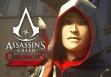 В высоком разрешении экрана в Assassin's Creed Chronicles: China мышка застревает в невидимом окне - решение