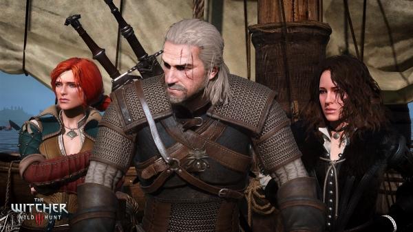 The Witcher 3 решение вылетов из-за видеокарты