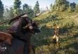 Как отключить сообщения об обнаружении геймпада/мыши в The Witcher 3