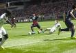 Как исправить баг с невидимым мячом в FIFA 15