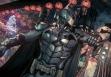 Как исправить вылеты из Batman: Arkham Knight