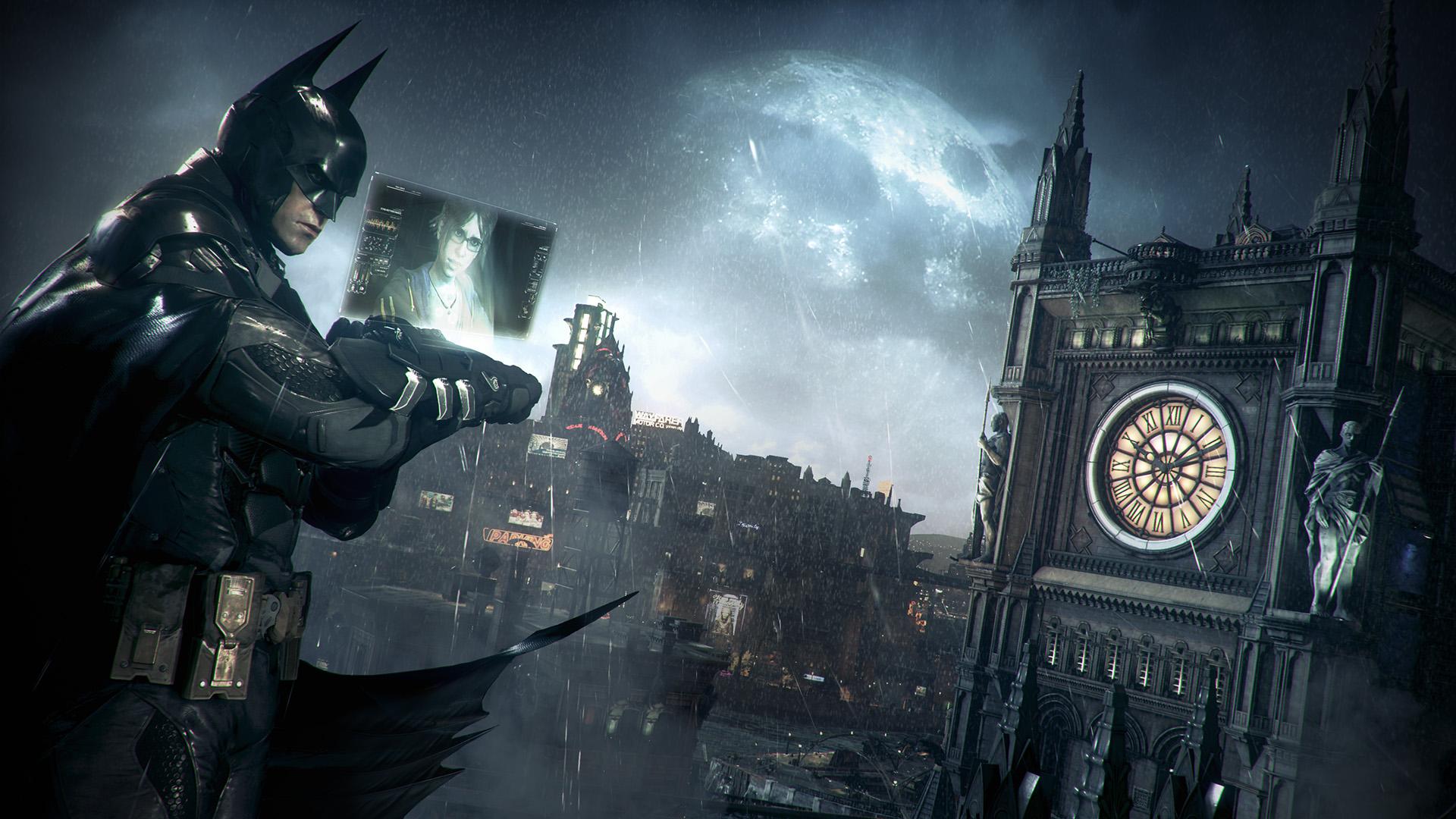 Batman: Arkham Knight – оценки зарубежных игровых изданий