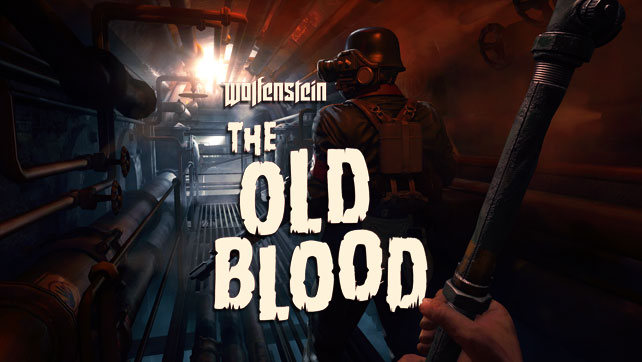 wolfenstein: the old blood не запускается