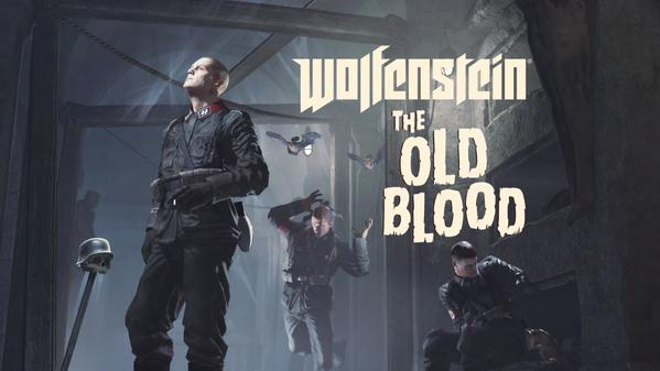 Скачать Игру Wolfenstein The Old Blood На Пк - фото 5