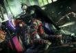 Batman Arkham Knight – персонажи не появляются/отображаются в режиме Детектива