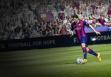 Во время штрафного удара в FIFA 15 игроки останавливаются – решение