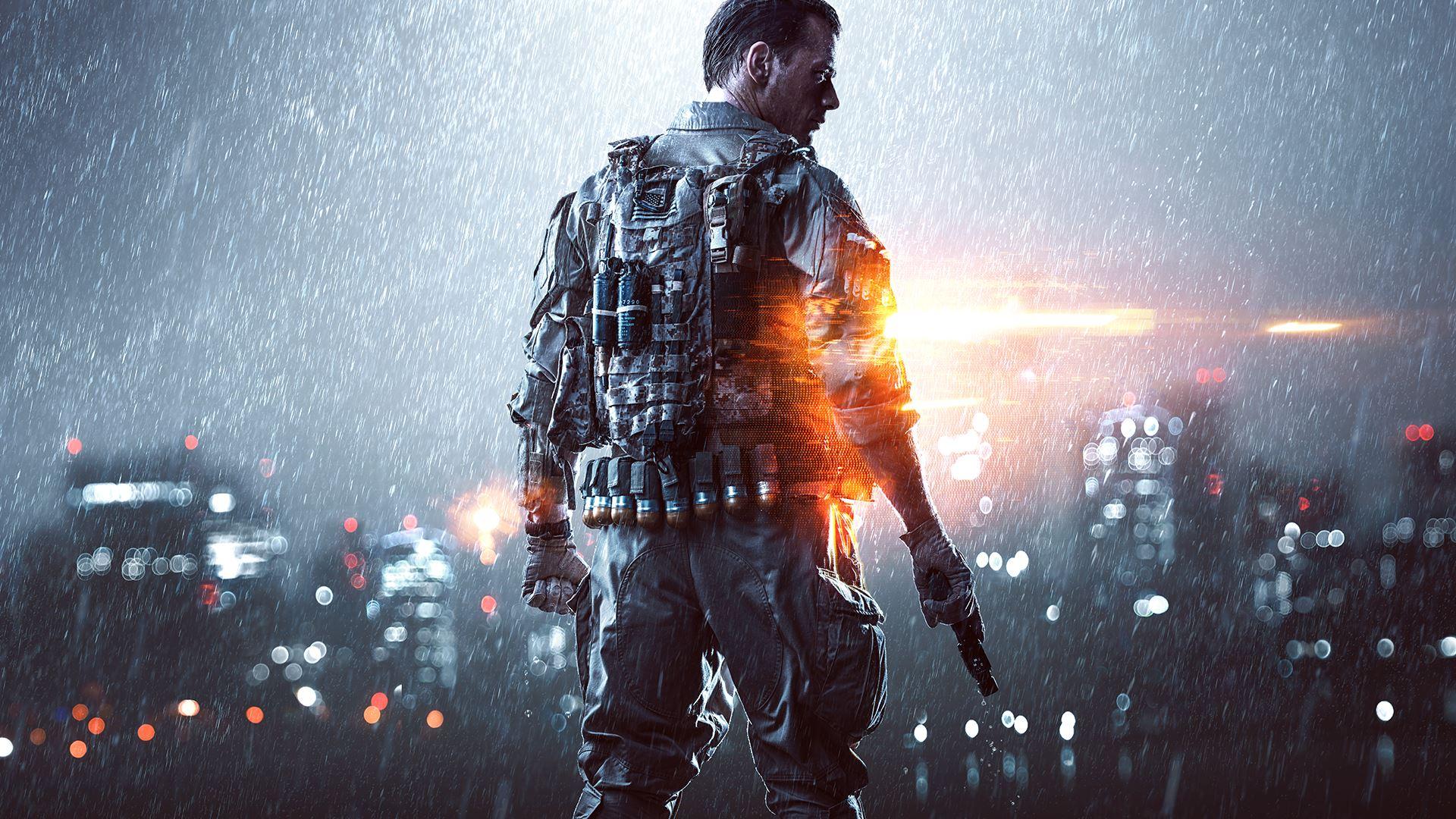 Пользователи PS4 не могут поиграть в DLC к Battlefield 4 Ultimate Edition