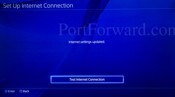 ps4-test-internet-connection