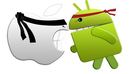 Сравнение Android M и iOS 9: разные, но такие похожие