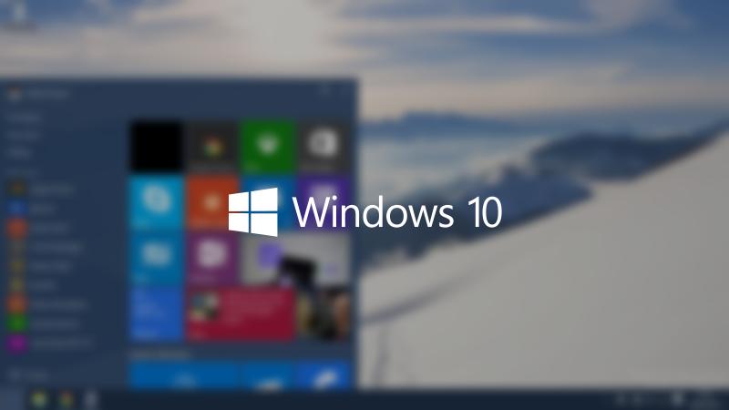Решение проблем, возникающих при установке и обновлении Windows 10