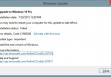 Как исправить: Ошибка обновления Windows 10 C1900208