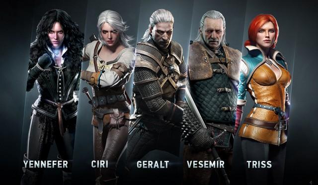 Режим New Game Plus в игре The Witcher 3: Wild Hunt не будет накопительным