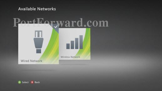 Xbox-360-Network-Type