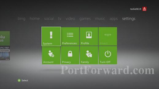 Xbox-360-System