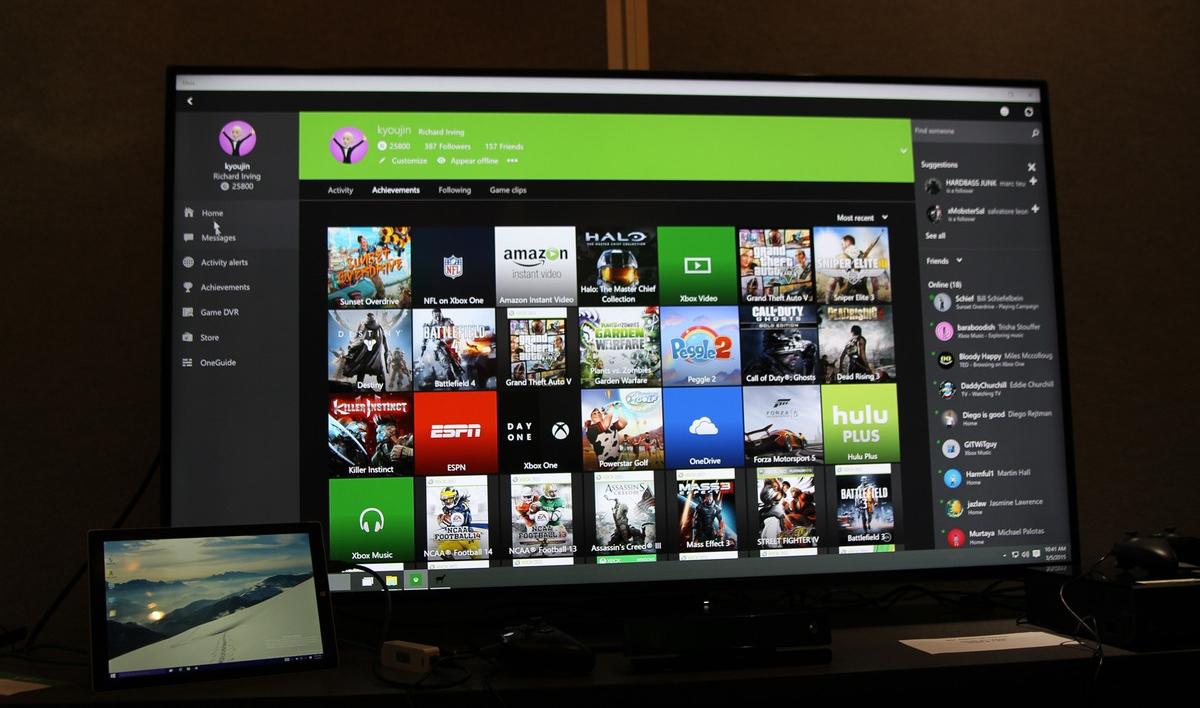 Как настроить стрим игр с Xbox One на Windows 10 (подробная инструкция)