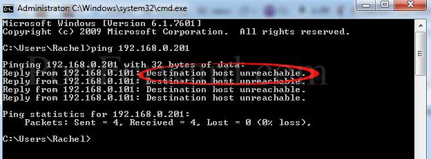 cmd-ping-IP-with-circle