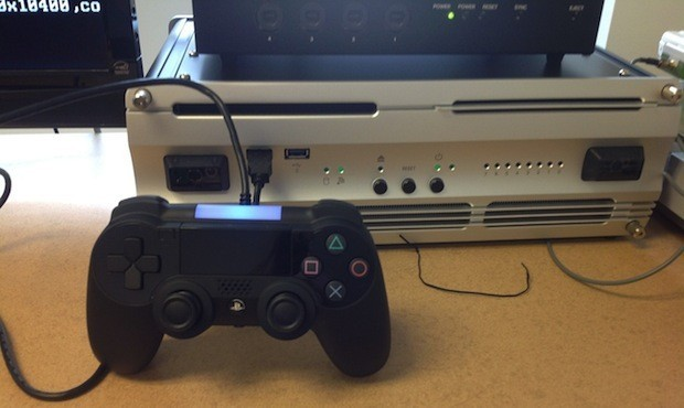Как подключить контроллер PS4 к компьютеру Mac и использовать его для игр