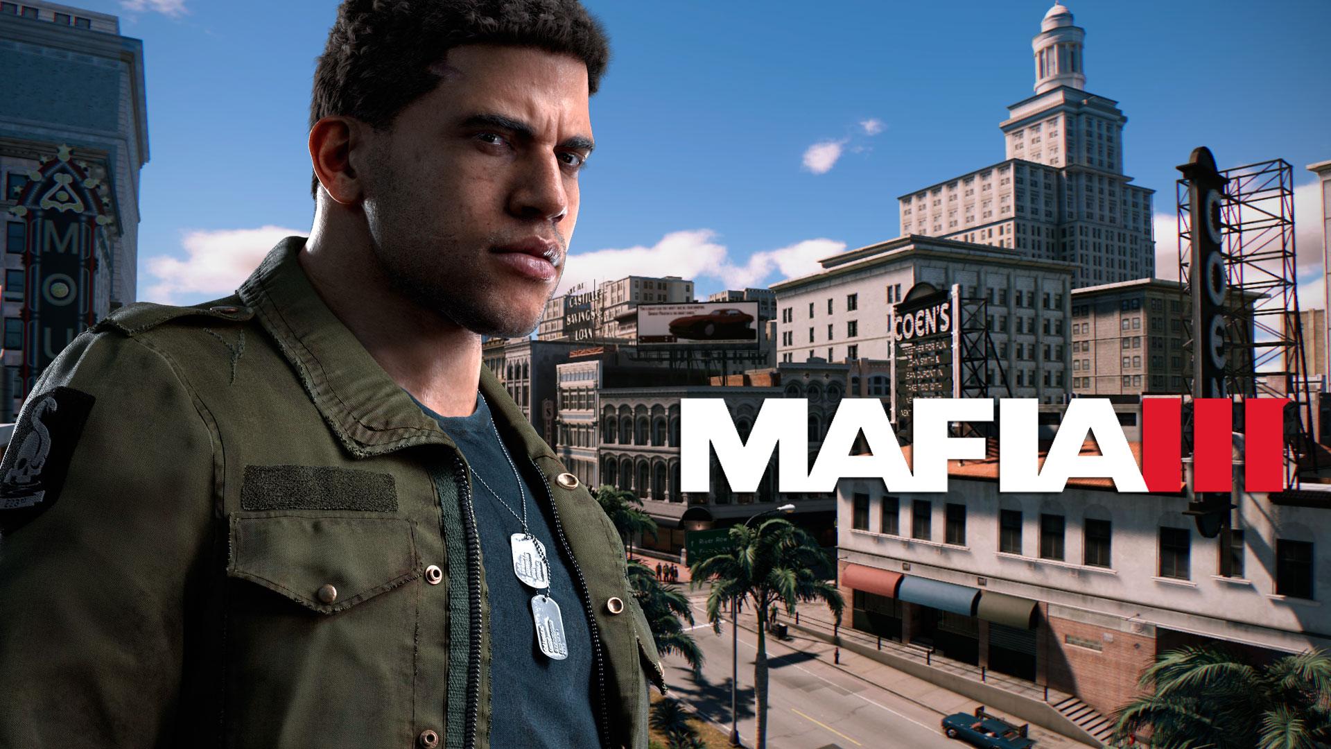 Новый трейлер Mafia 3 объясняет важность семьи для Линкольна Клея