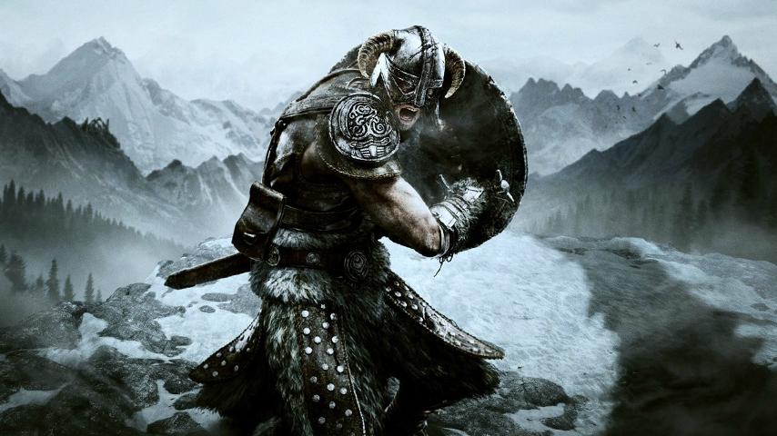 Не стоит ожидать релизов Elder Scrolls в ближайшее время
