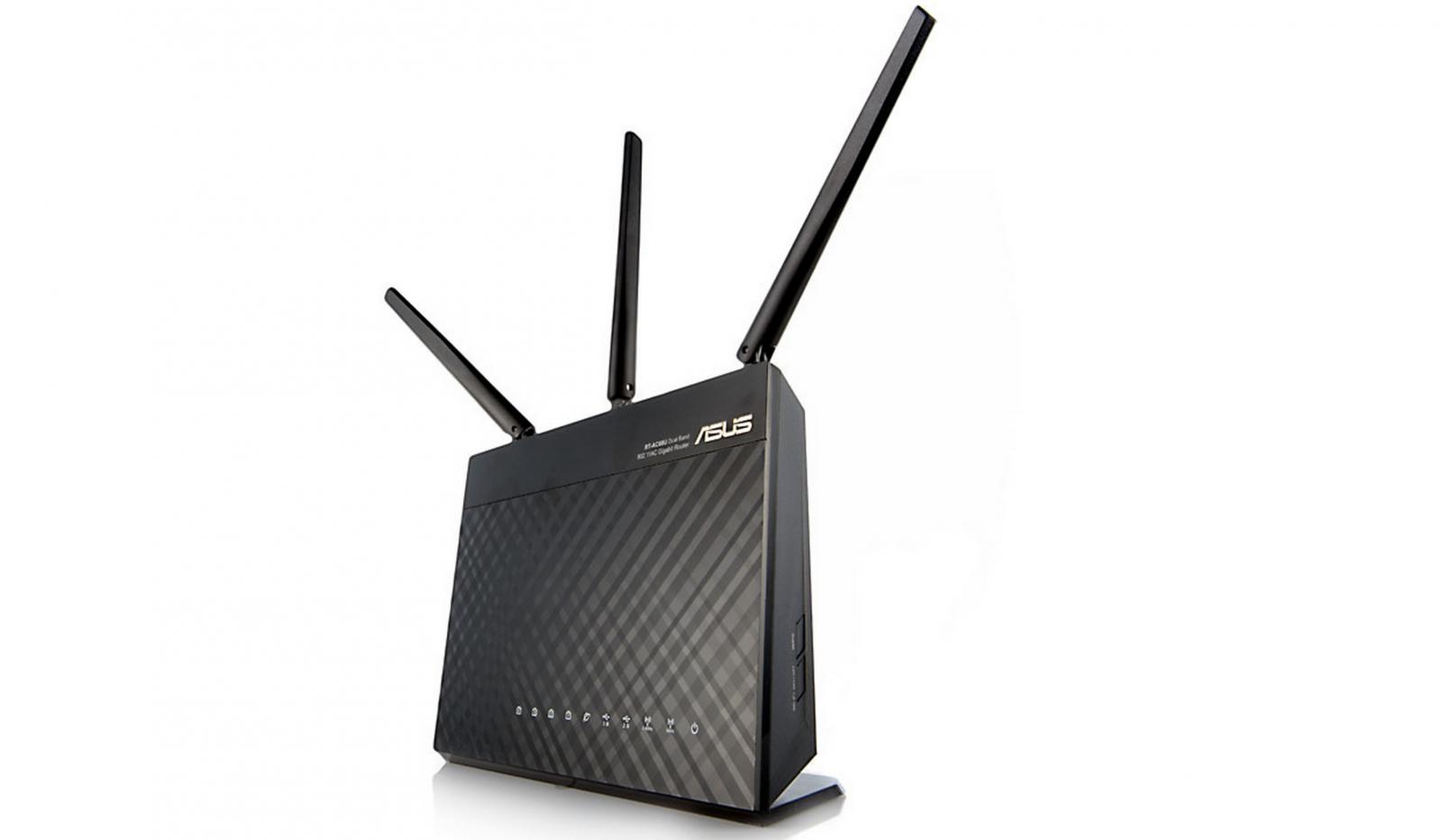 Wi-Fi модемы будут заряжать цифровые устройства