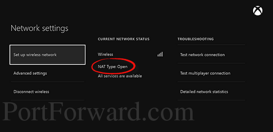 xbox-one-network-settings-open-nat-arrow