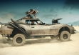 Mad Max снайпер не целится или вовсе не стреляет