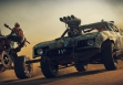 Как пополнить запас топлива в игре Mad Max