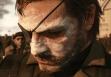 Черного экрана после финальной сцены Metal Gear Solid V: The Phantom Pain