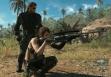 Как исправить проблемы с камерой в Metal Gear Solid V: The Phantom Pain
