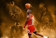NBA 2K16 Michael Jordan Edition