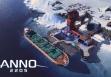 Ошибки, вылеты, проблемы с запуском в игре Anno 2205