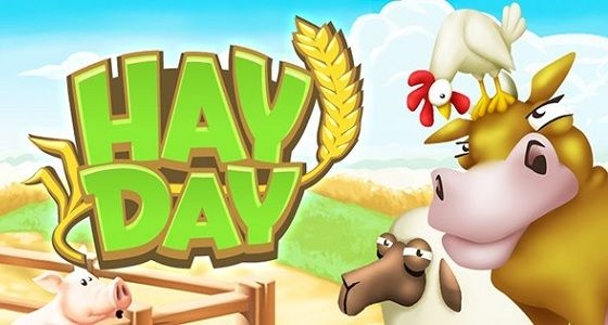 скачать Hay Day через торрент - фото 11