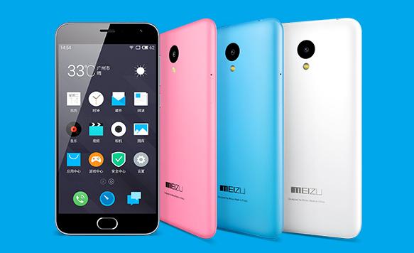 Как добавить русский язык в смартфон Meizu?