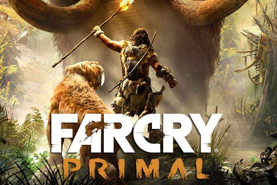 скачать бесплатно игру Far Cry Primal через торрент на русском - фото 10