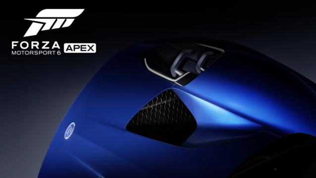 Скачать как forza motorsport 6 apex на windows 10