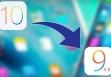 Как сделать даунгрейд с iOS 10 до iOS 9.3.2 на iPhone, iPad и iPod touch без потери данных?