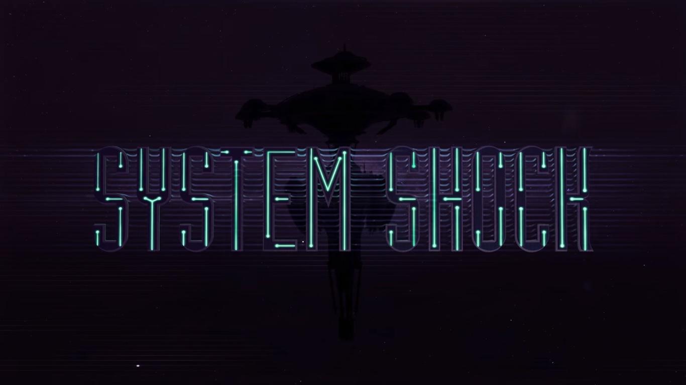 System Shock Reboot