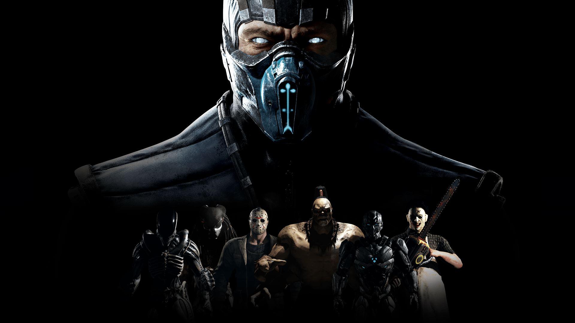 Mortal Kombat/Killer Instinct