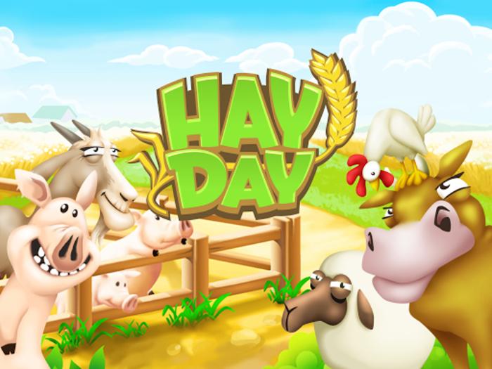 скачать Hay Day через торрент - фото 2