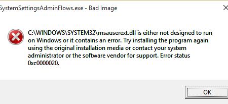 SystemSettingsAdminFlows