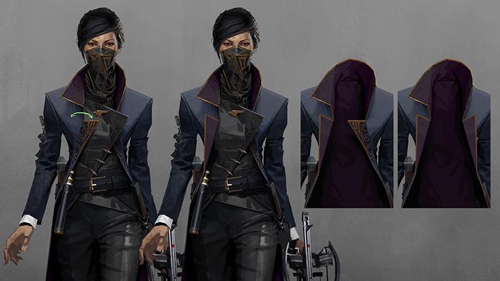 Dishonored2 EmilyCostume 730x411