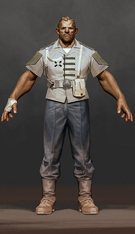 Dishonored2 GuardStudy 274x476