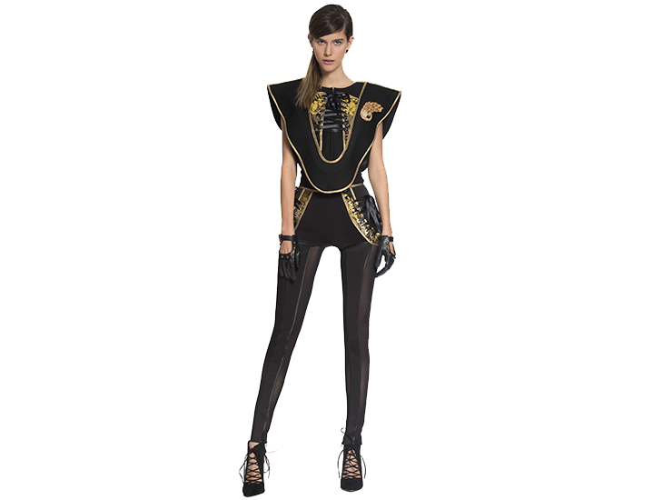 Dishonored2 MayaHansen Emily 730x550